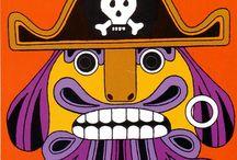 Ayax Barnes / Argentinian illustrator. 1926–1993.