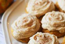 Bread, Cookies & Other Tasty Treats