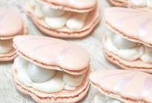 Macarons Rezepte - Macarons Recipes / Macarons Rezepte - recipes for Macarons