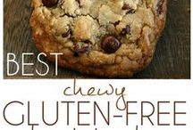 Gluten Free Recipes / This board is for delicious, easy, or inexpensive gluten free recipes. Must be celiac friendly.   {Maximum of five pins a day, must link directly back to the post/recipe. No recipe round ups. You may repin the same pin after 30 days. I'm not adding new contributors at this time}