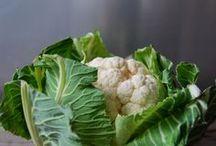 Blumenkohl Rezepte - Cauliflower Recipes / Tolle Rezepte mit Blumenkohl : Fingerfood, Auflauf, Suppen unc vieles mehr!