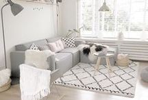 Ideas for rooms and decorations / Its about decorations you could have In your house and some bed room layouts