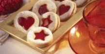 """Christmas Cookies Recipes 