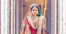 Bridal Wear - Women + Lehenga