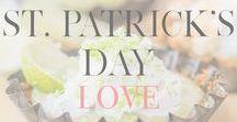 St. Patrick's Day Love