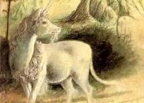 The Great Horn of the Unicorn / Petit Lot et le Grand cor de la licorne http://www.stephenwendell.com/fr/ A Littlelot story