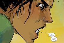 Comic Book Snapshots / http://comicbooksnapshots.wordpress.com