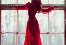 Dress / by Fern Smith