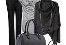 Clothes. Ideas / by Dawn Gerrells