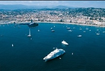 The French Riviera! / Must-sees if you're visiting the French Riviera...