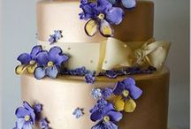 Breathtaking Cakes / by Valerie B.