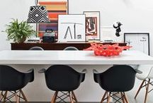 Eames Lifestyle / All things EAMES / by Rove Concepts