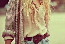 Styles I love / Love, Love, Love Fashion