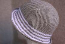 sun hat / sun hat