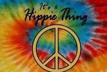 Hippie-ness