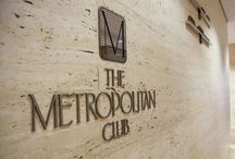 Metropolitan Club - Chicago, IL / by Reagan Rybolt's Private Event Region
