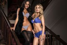 Urban Chique Collection Fall/Winter 2013-2014 / Lingerie in the Urban Chique Collection Fall/Winter 2013/2014