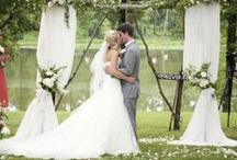 Hochzeit / by Charlotte Petermichl