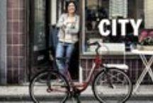 KREIDLER 2014 - CITY / Rowery miejskie na sezon 2014