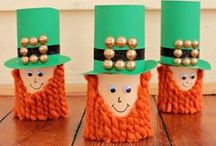 St. Patrick's Day / by Johnsburg Public Library