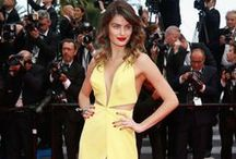 cannes fashion / cannes gowns |  cannes fashion | cannes film festival outfits | red carpet fashion | red carpet outfits