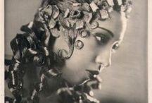 Josephine Baker / The career of Josephine Baker. / by lisa alicea