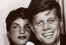 Jackie Kennedy, Camelot fantacy