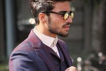 Style & Class is the new Cool / A board with classy and stylish pins