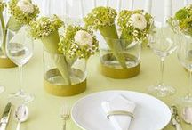 wedding flower&centerpiece