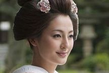 HM - 新日本髪