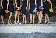 Bridesmaids&Groomsmen