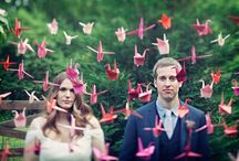 japanese inspired wedding