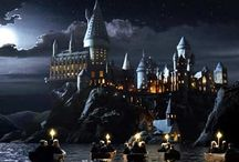 Harry Potter Forever / Harry Potter / by Alyssa Belanger