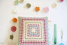 Vintage Knitting - Örgü