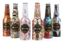 Les belles bouteilles