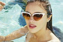 Sunglasses / ❤️