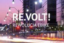 Rowery elektryczne 2015 / Rowery elektryczne