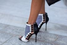 Fashion • Shoes