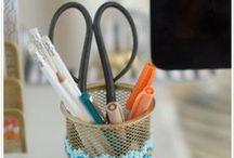 Crafts Ideas - Non Holiday / tutorials, birthdays, supplies