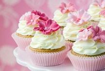 Babeczki i inne słodkości