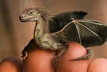 Smoki i dinozaury