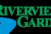 Riverview Gardens / Just steps from the scenic Grand River and minutes' drive from the shores of Lake Erie, Riverview Gardens is a collection of airy, spacious houses.