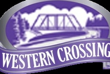 Western Crossing / Only 2km from Western University and free bus ride to the university.  Located at 600 Sarnia Rd. in London.