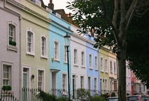 Chelsea / This is truly one of London's most elegant and desirable neighbourhoods with gardens, shops and restaurants aplenty to enjoy.