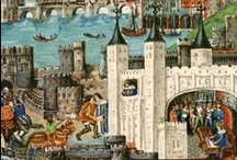 London's History : 1066 and all that / Because we've got quite a bit of history in this city called London.