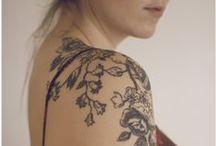 Ink / Tattoos and Piercings / by Meghan Mausteller