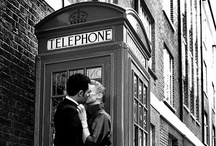 Love in London / Yes, love and romance in London. It does happen and, oh my, you'd better watch out when it does.