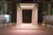 Inspiration for a Claridge's wedding