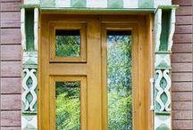okna Rossii