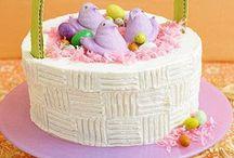 Laperrrr-cake / Kue-kue uenaaak x yaaaa...